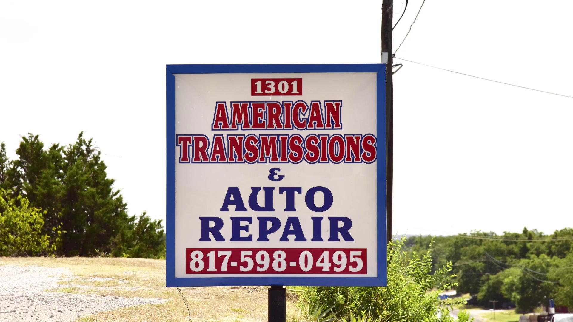 AmericanTransmissionsAuto